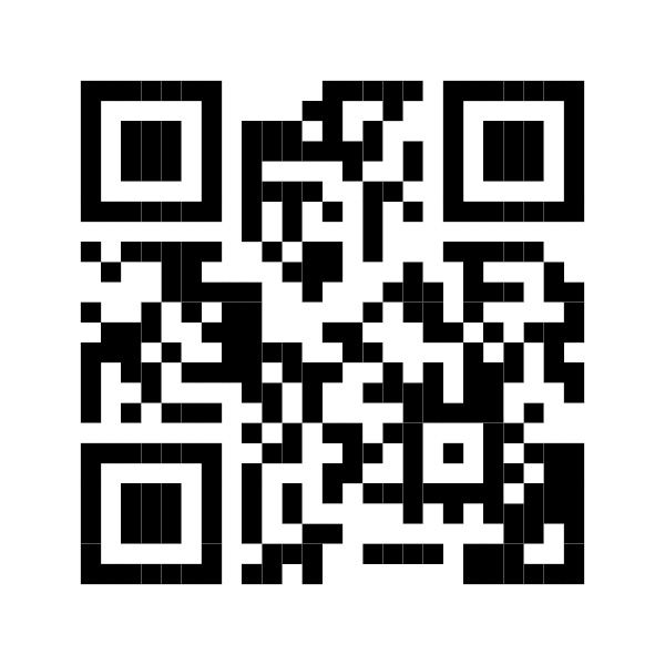 QR Code to Download Sika Product Finder App for Android