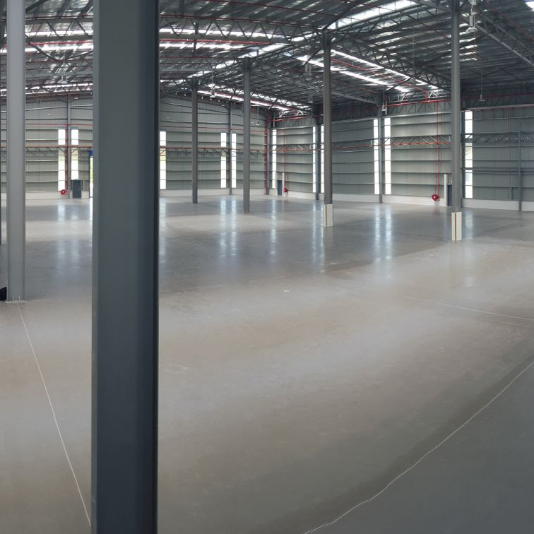 Schuetz Factory Flooring