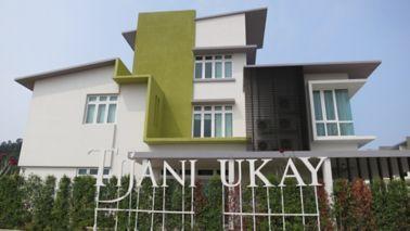 Tijiani Ukay