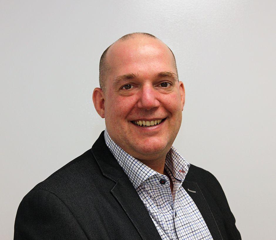 Martin Nadeau VP renovations