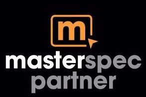 Masterspec specification help for Specifiers
