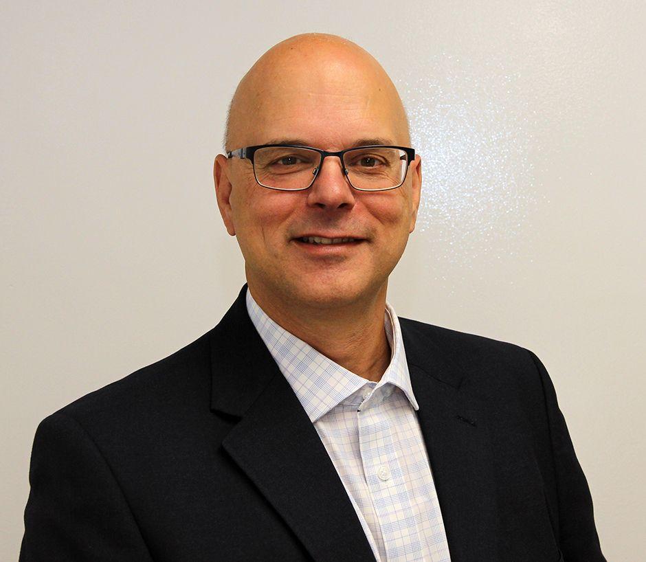 Peter Miseros VP Research & Development