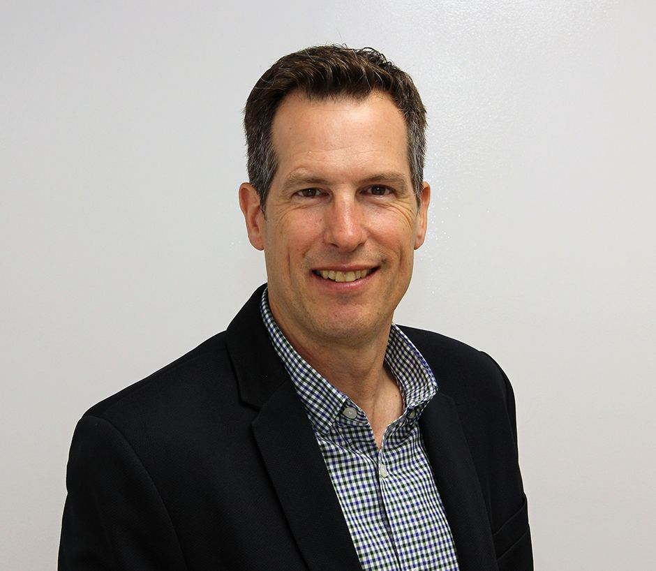 Philippe Guevremont VP Industry