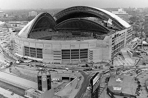 Roger Center 1989