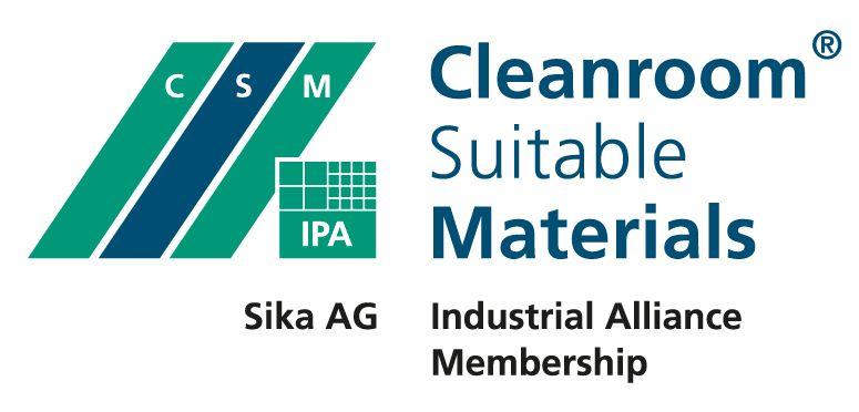 CSM - CLEANROOM SUITABLE MATERIALS,