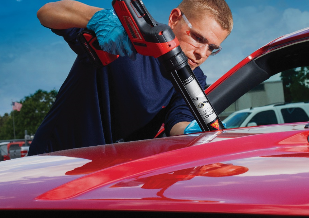 Sika Adhesive Solutions for Auto Glass Replacement
