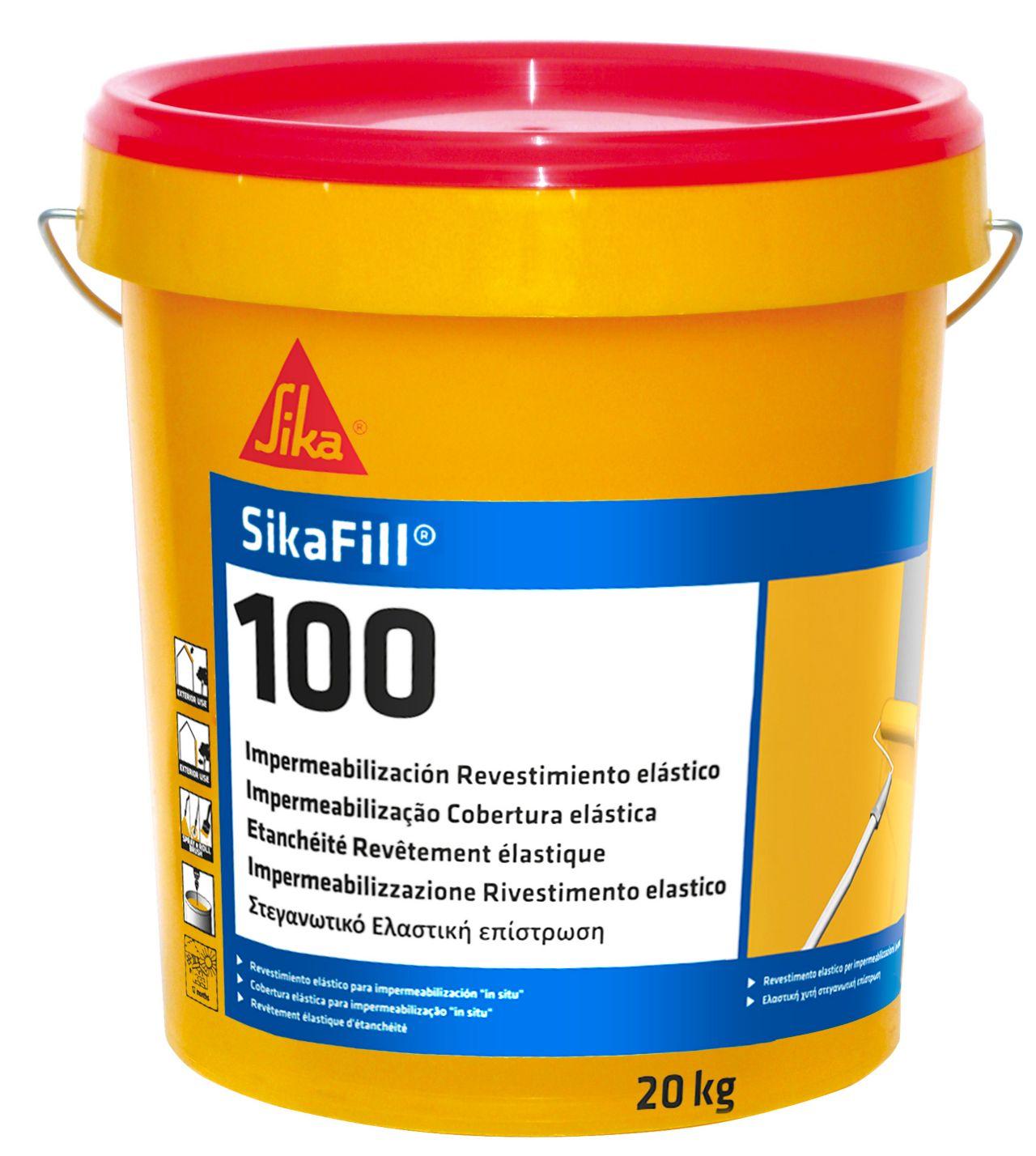 sikafill-100