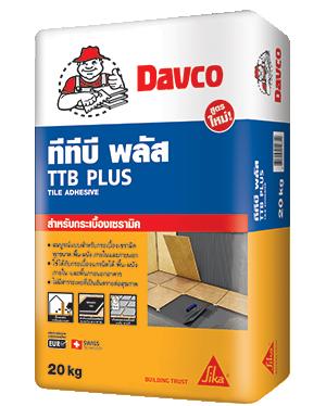 Davco TTB Plus