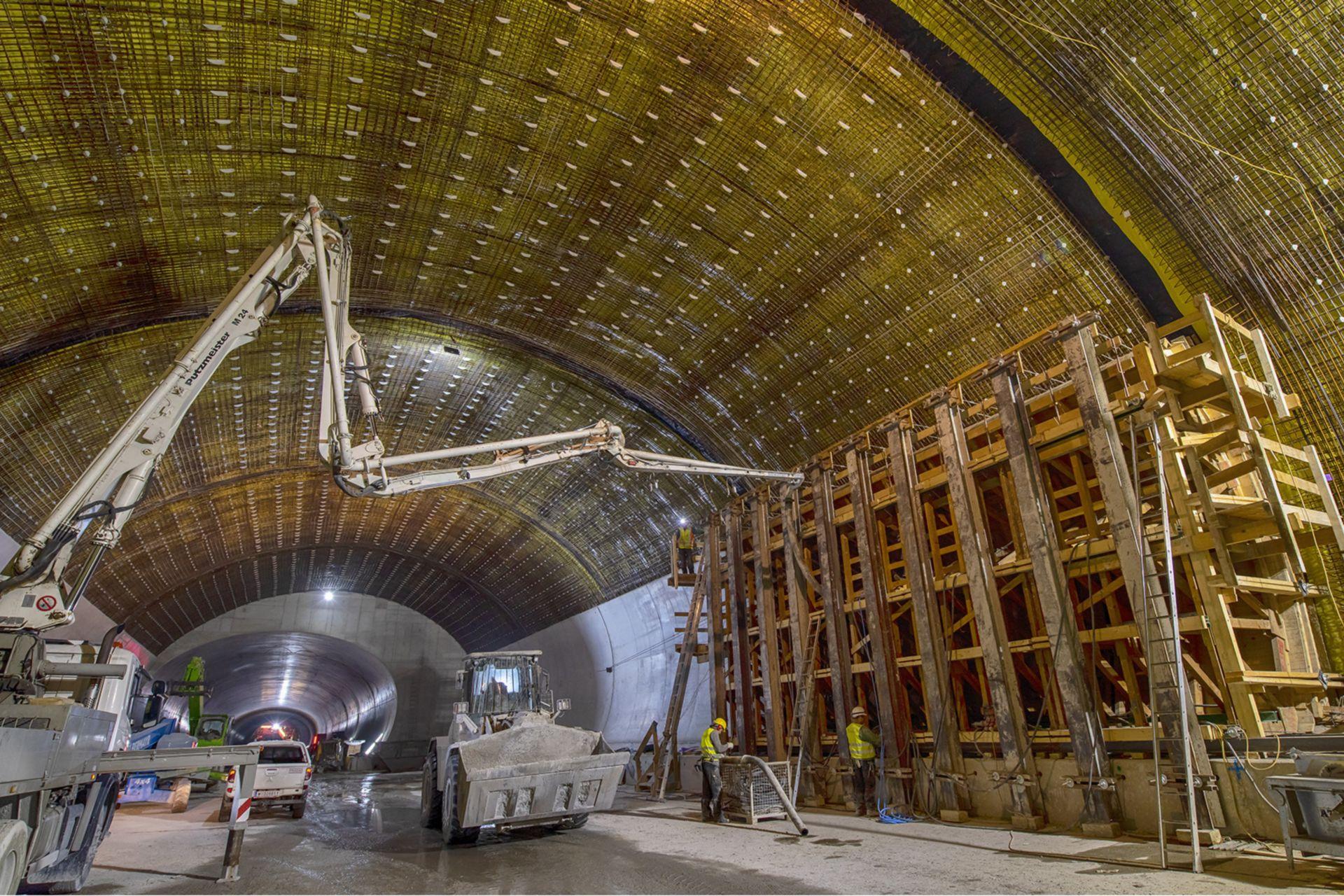 Brenner Basistunnel