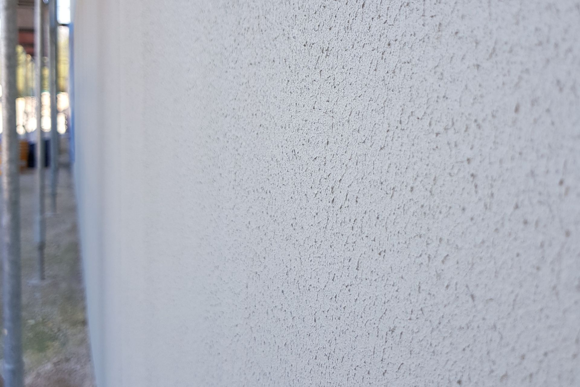 Schutz gegen Karbonatisierung des Betons
