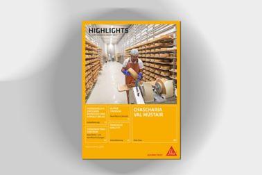 Kundenzeitschrift