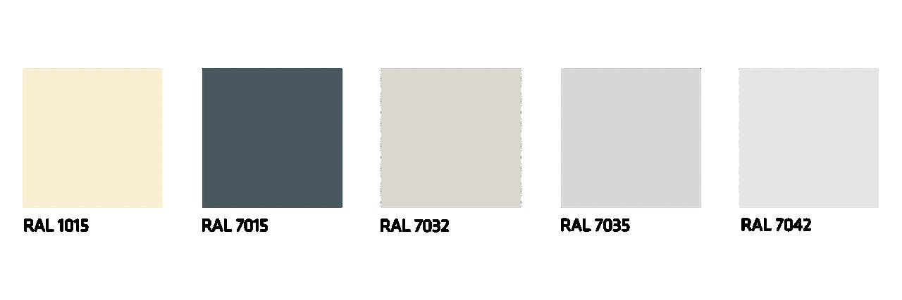 Kleuren Uni