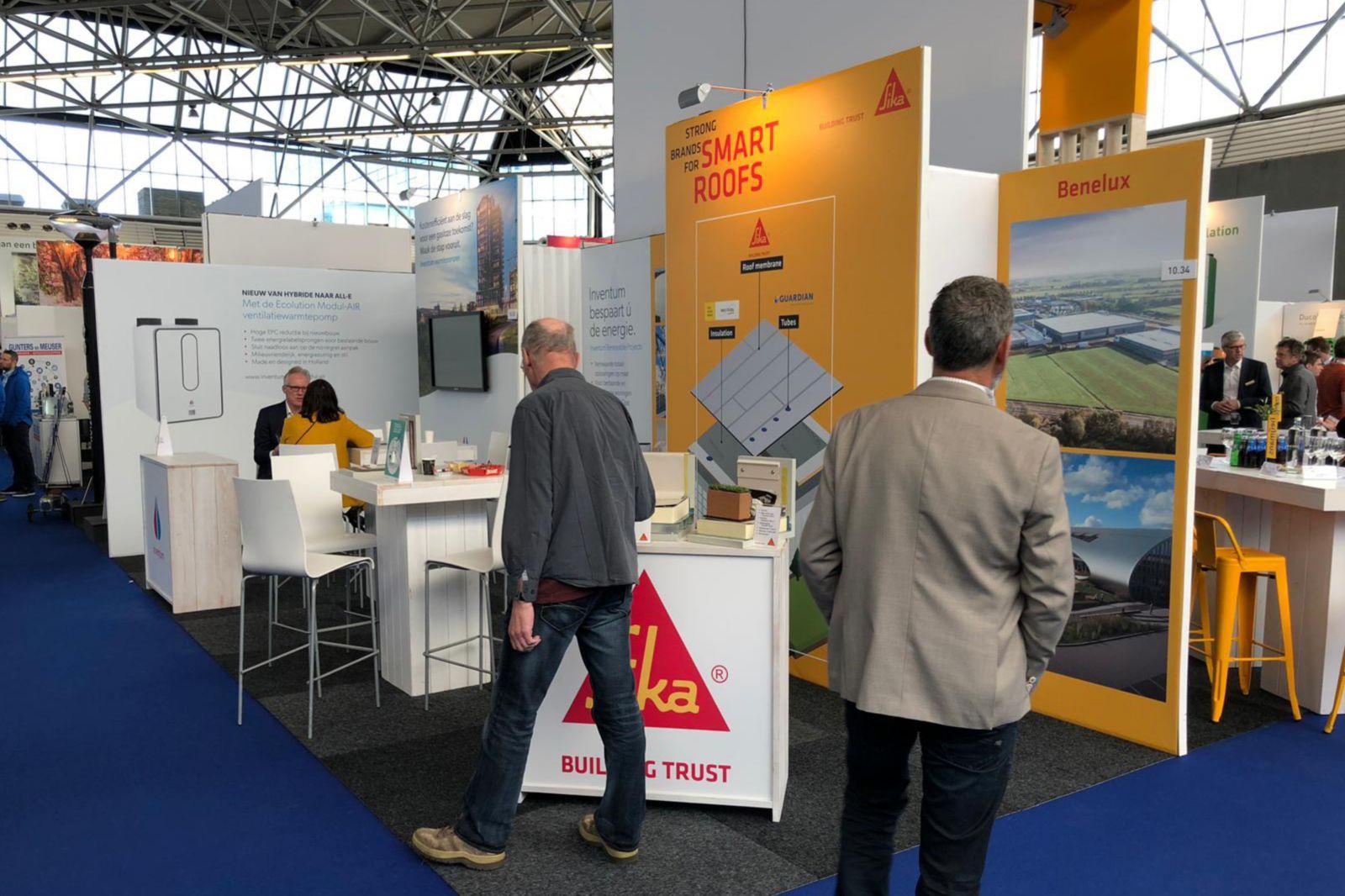 Foto Building Holland 2019