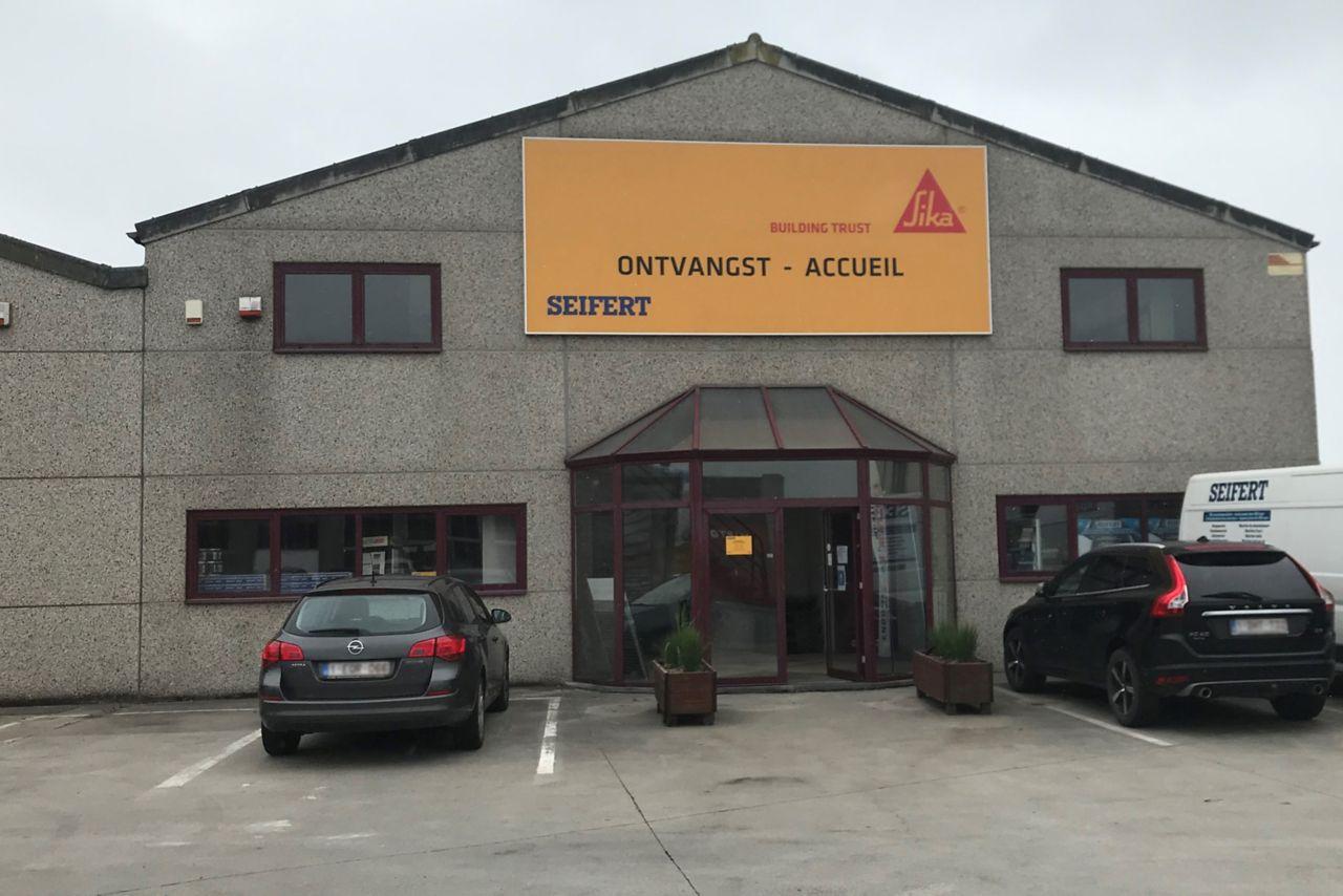 Seifert - A Sika Company
