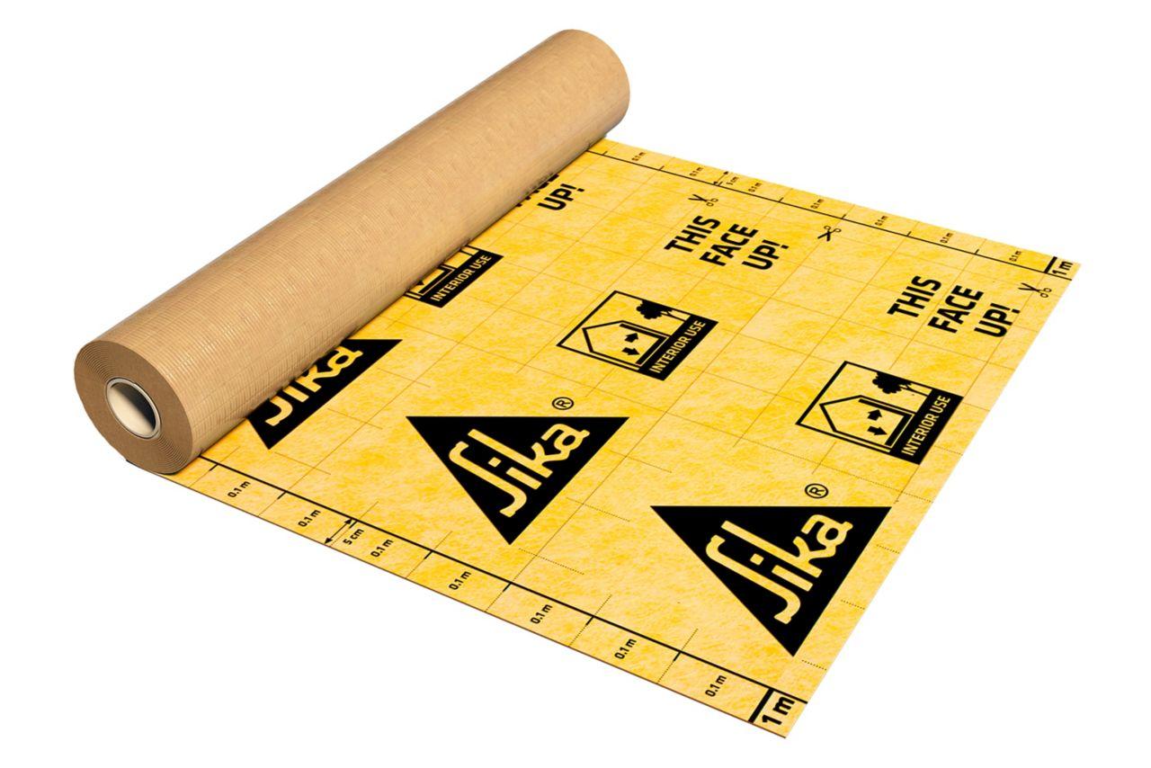 SikaCeram® Sealing Membrane W