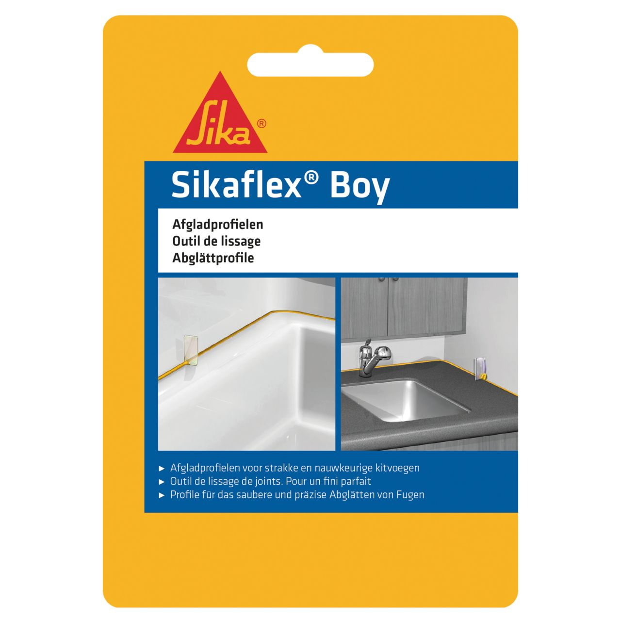 Sikaflex® Boy