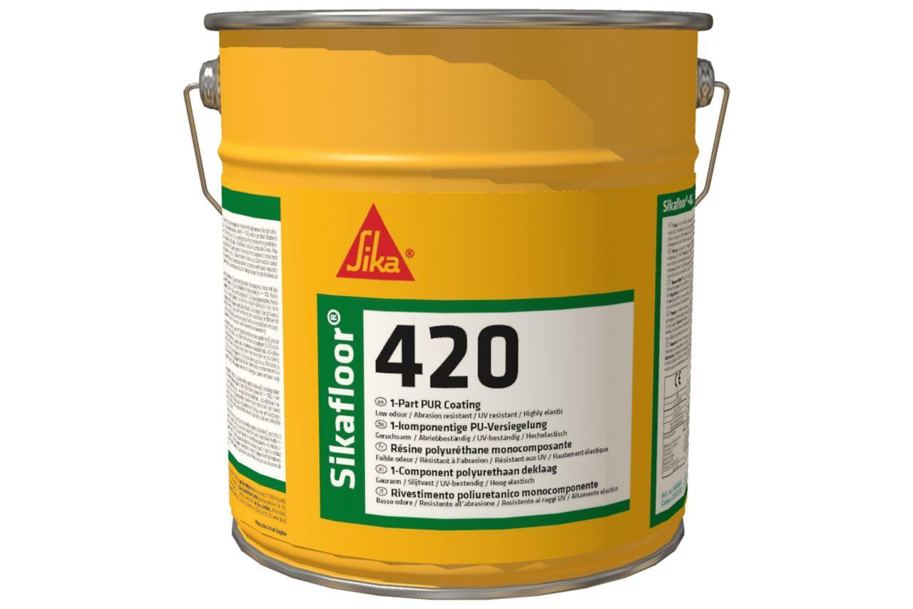 Sikafloor®-420
