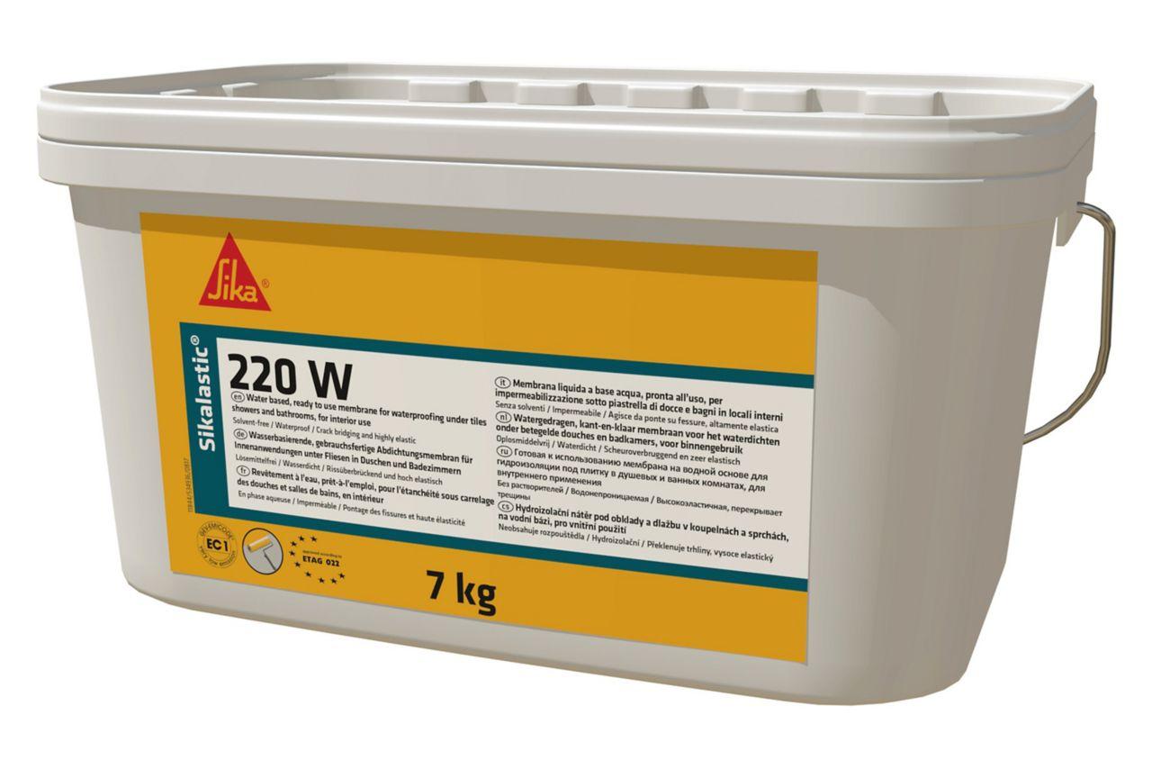 Sikalastic®-220 W