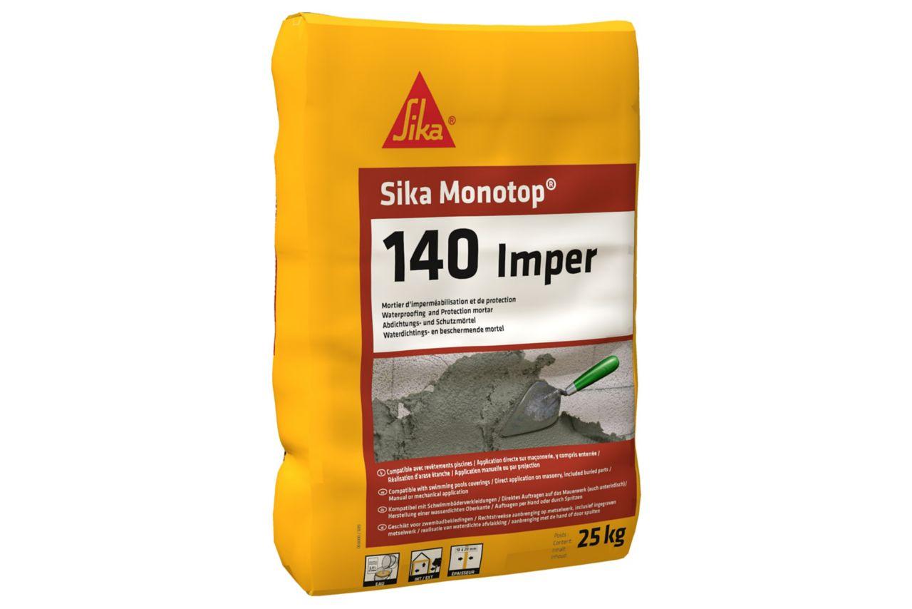 Sika MonoTop®-140 Imper