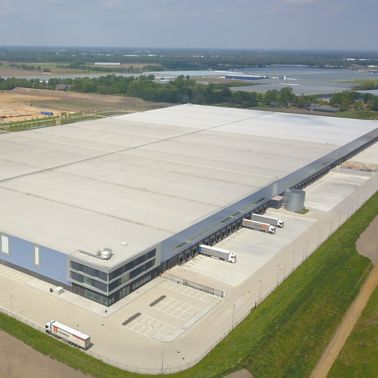 Logistiek Centrum Logport