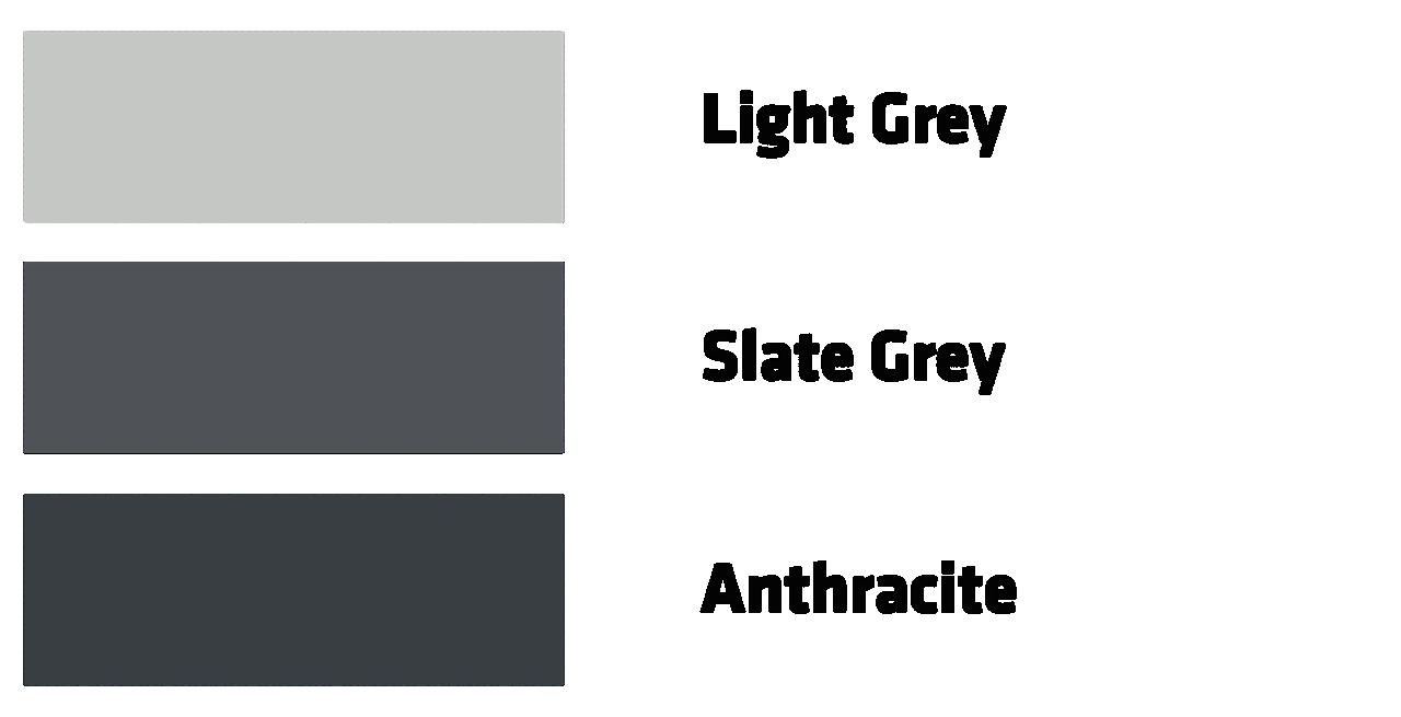 Kleuren Sikaplan S