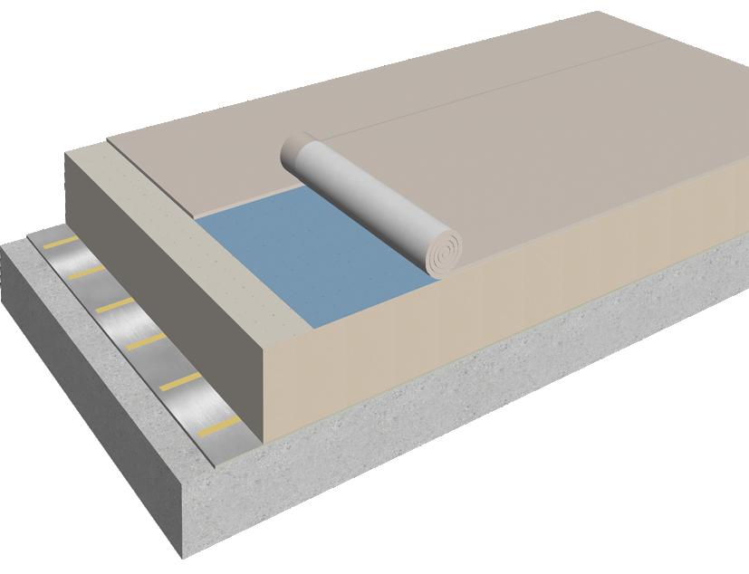 Sarnafil® systeem