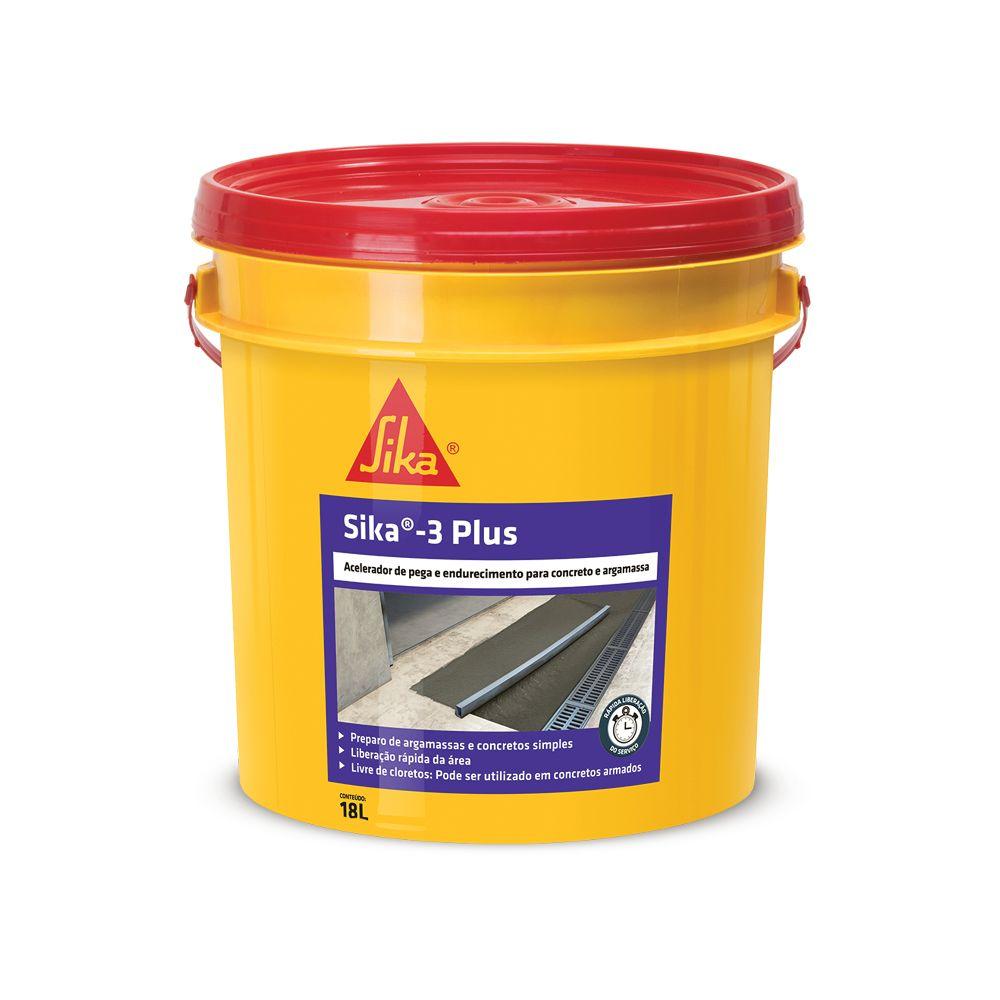 Sika -3 Plus