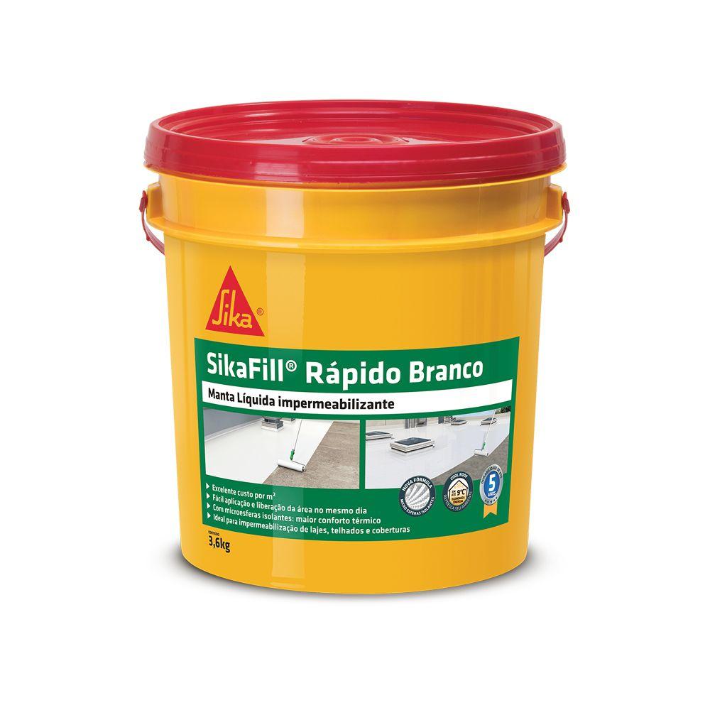 SikaFill® Rápido
