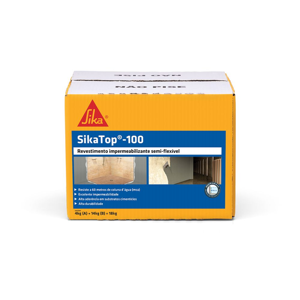 SikaTop®-100