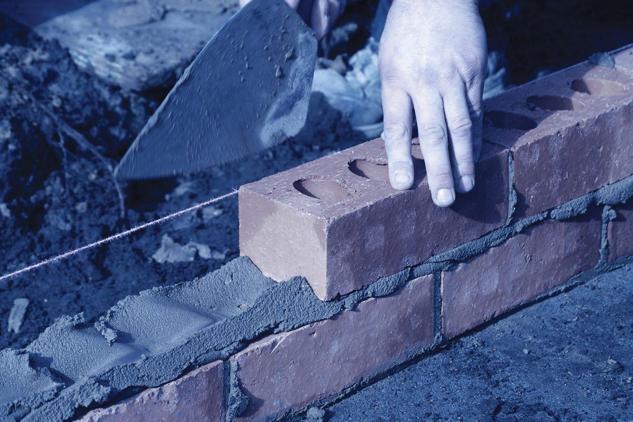 mortar repair