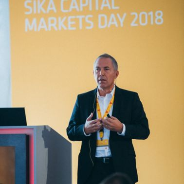 Capital Markets Day 2018 - Impressions October 2, 2018