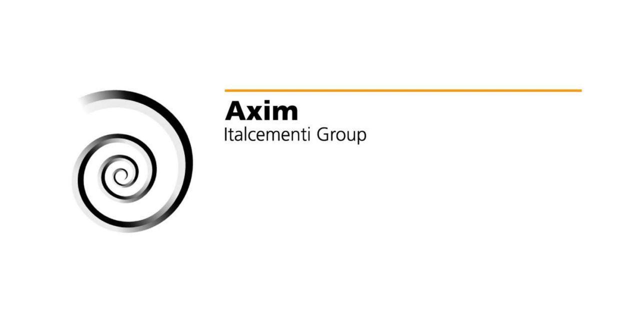 Axim Concrete Logo
