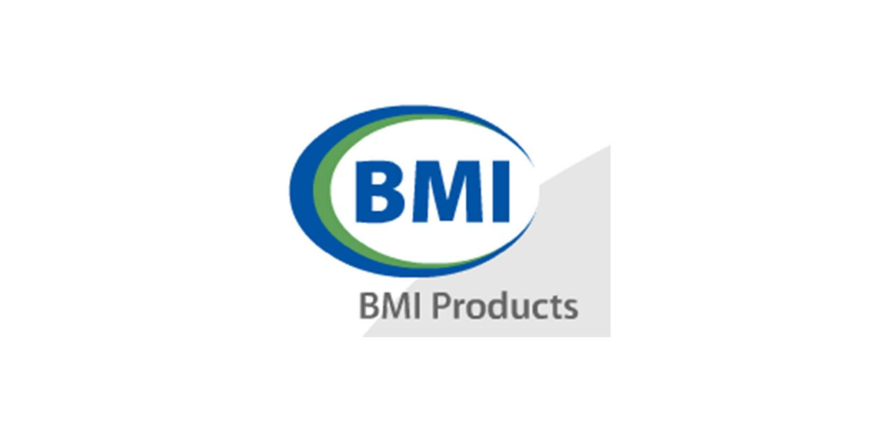 BMI Products Logo