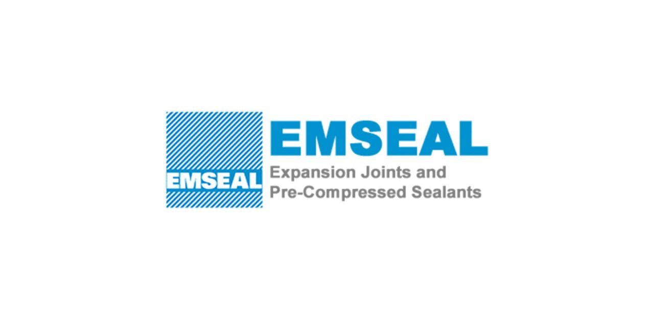 EMSEAL Joint System Logo