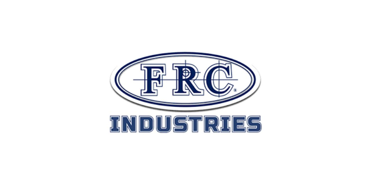 FRC INDUSTRIES LOGO
