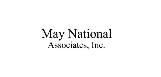 MAY NATIONAL LOGO