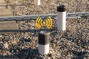 Sika SmartRoof Control - die intelligente Überwachung