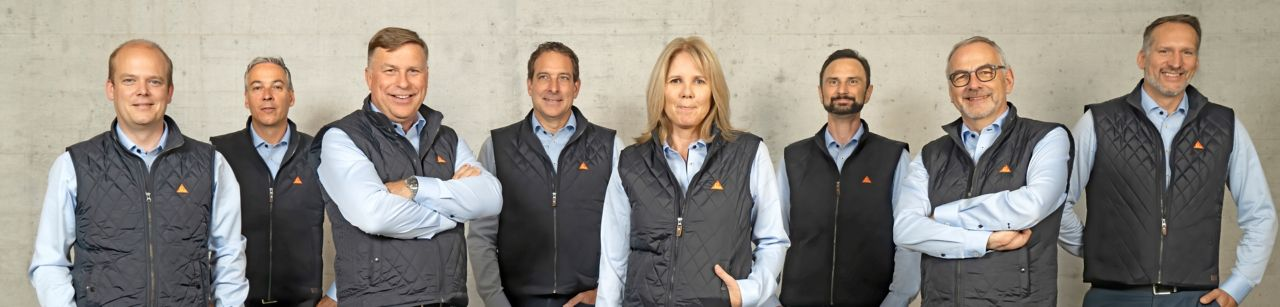 Management Sika Schweiz AG