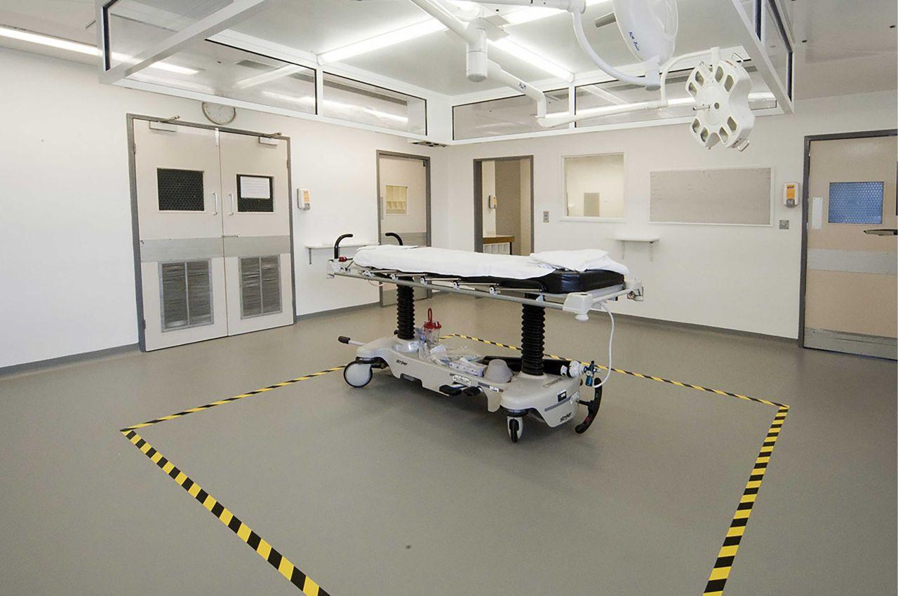 Medizinalbereich
