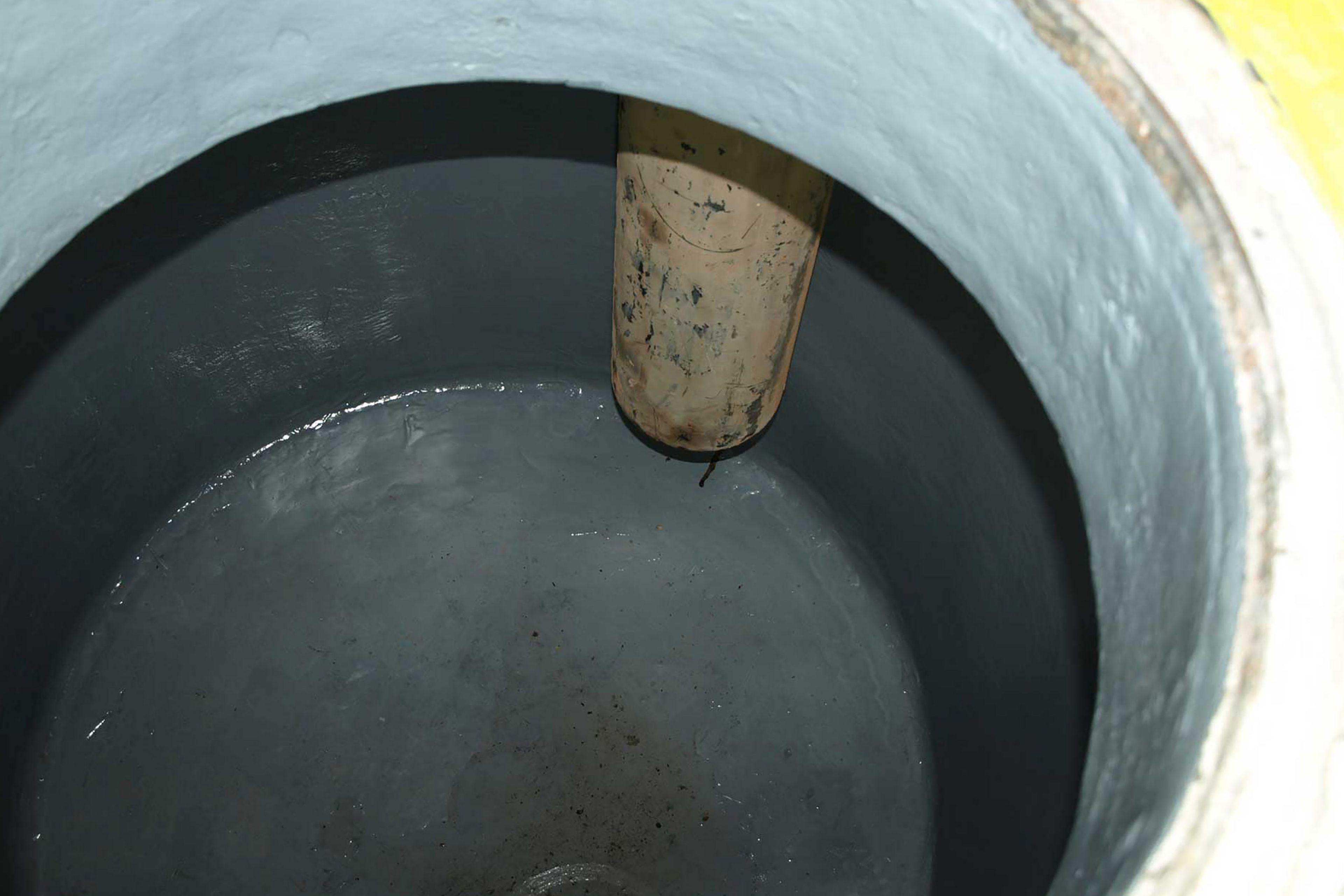 Gewässerschutzsysteme in der Lebensmittelindustrie