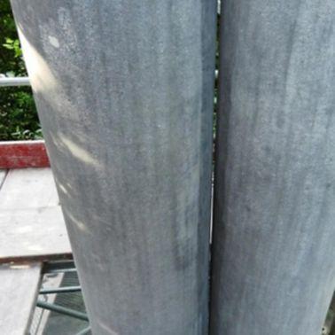 Instandsetzung Stahlbeton Freileitungsmasten