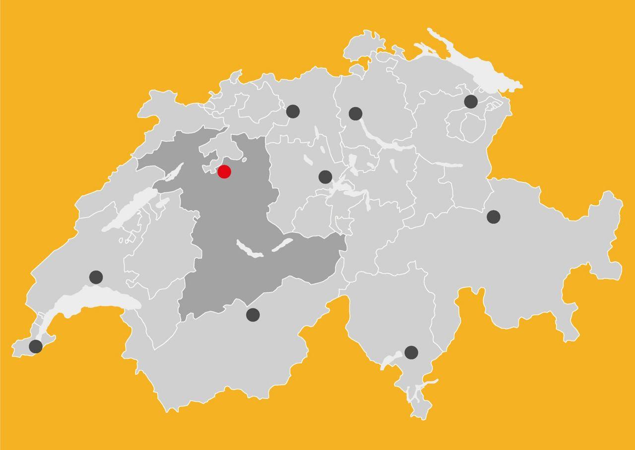 Niederlassung Kirchberg