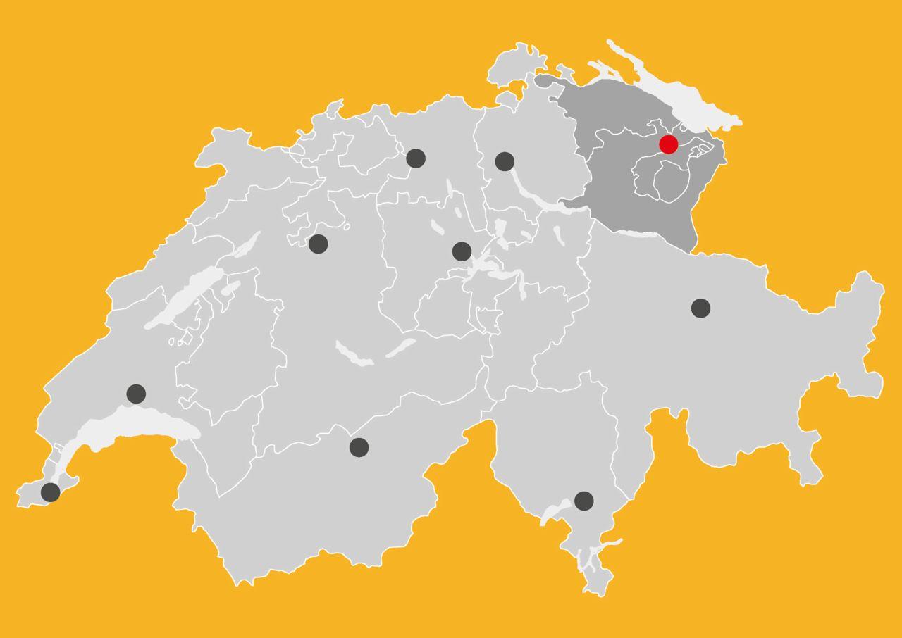 Niederlassung St.Gallen