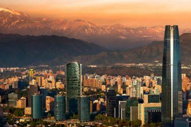 Cl Santiago Chile