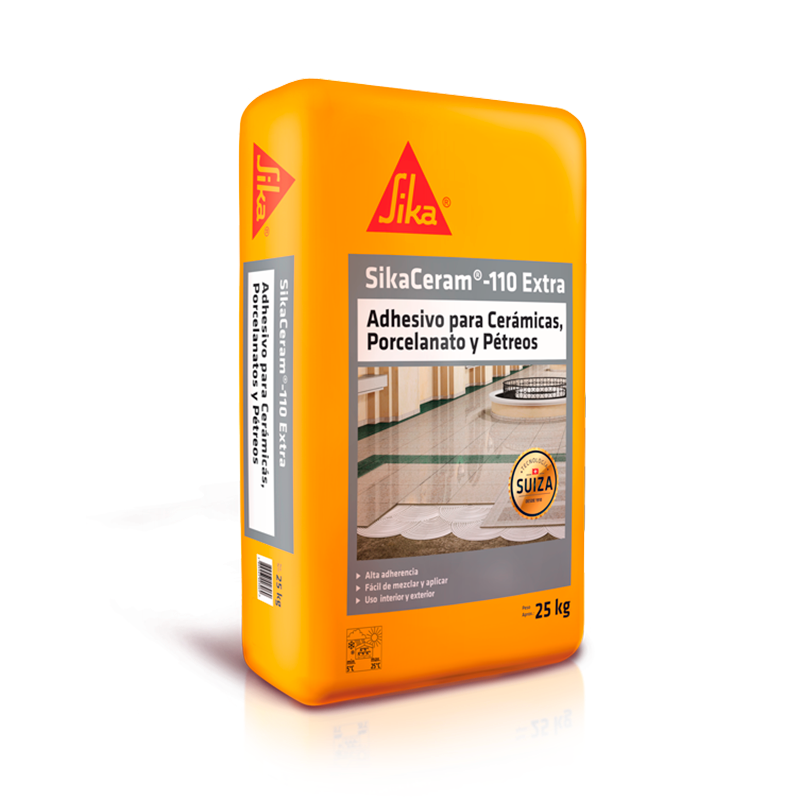 Cl Sika Chile SikaCeram 110 Extra
