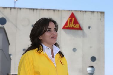 Empleados Sika