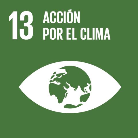 Codigo de naciones unidas accion por el clima