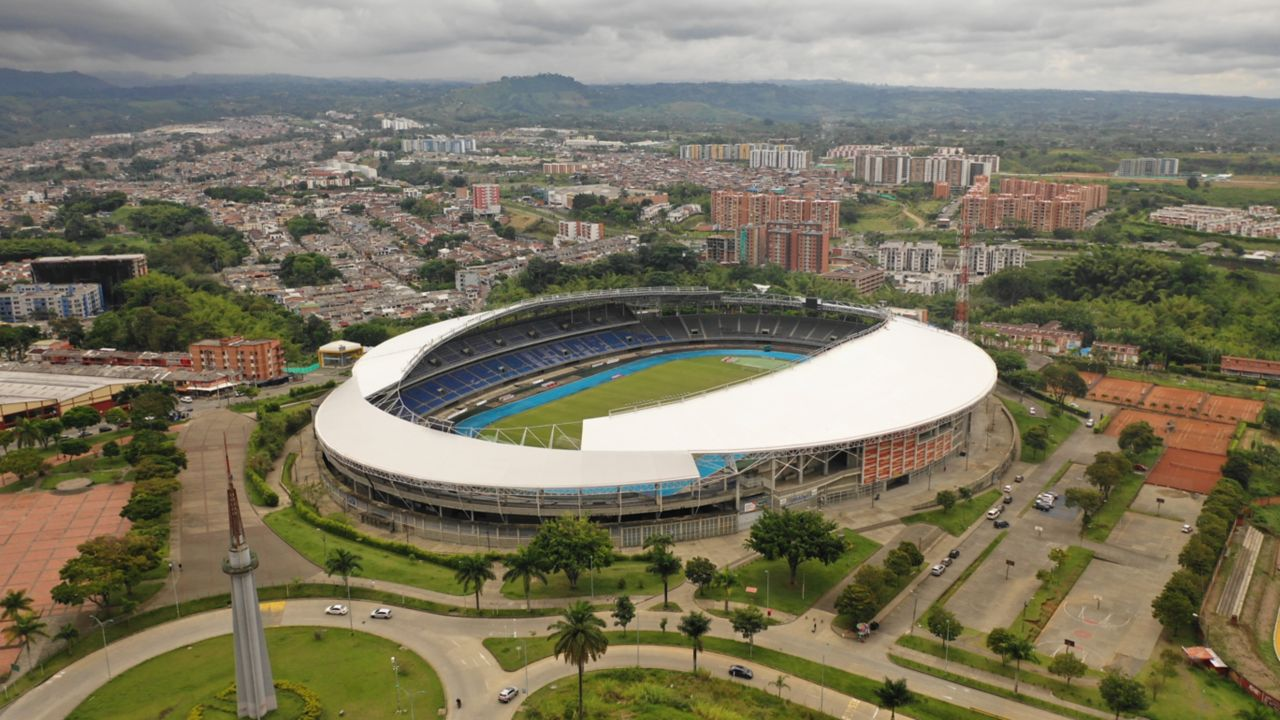 Estadio Pereira