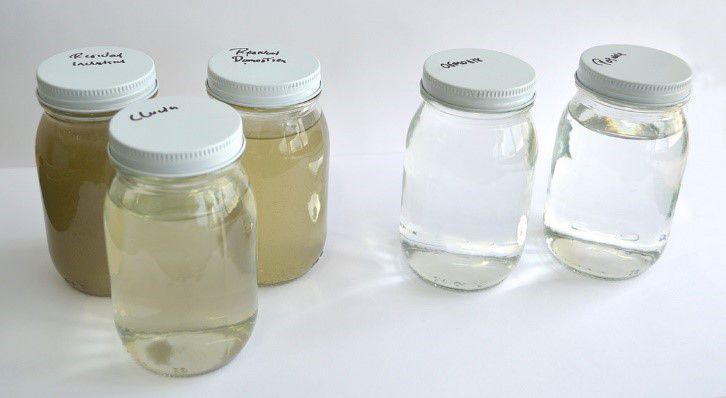 Aguas residuales Planta Sika Tocancipá