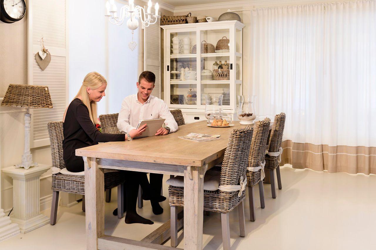 ComfortFloor - podlaha do kuchyně